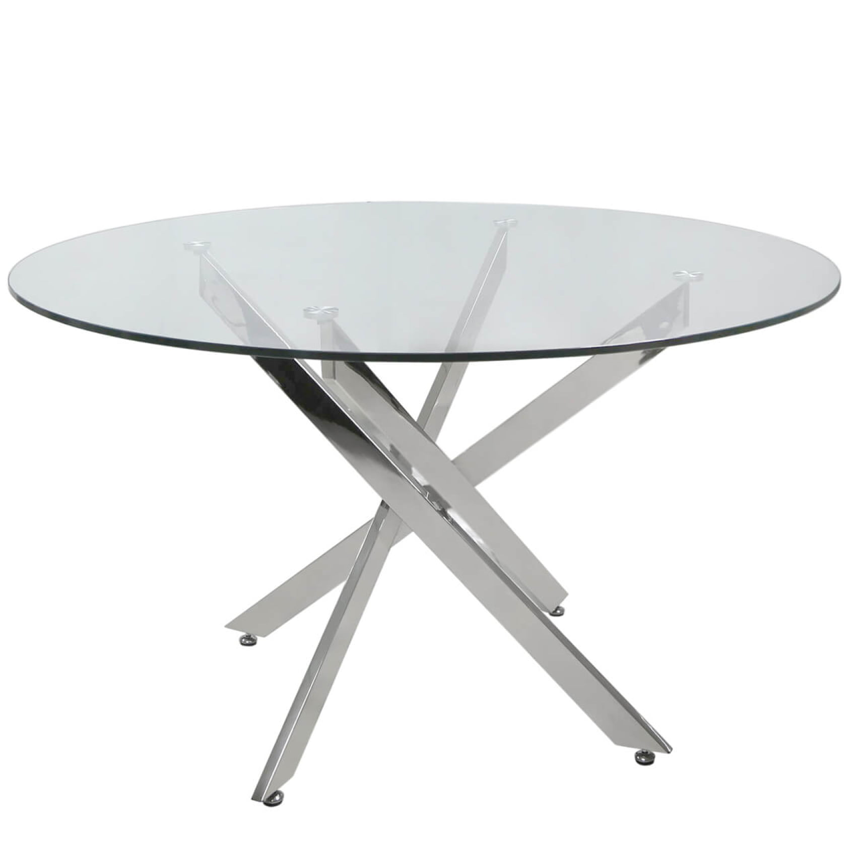 Flynn Round Dining Table