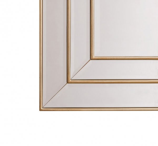 Florence Wall Mirror