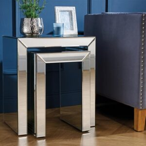 Murcia Duo Nest of Tables