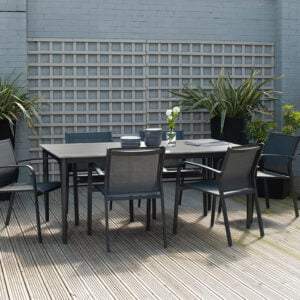 Sage Outdoor Dining Set