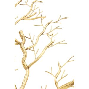 Aspen Gold Tree Wall Art
