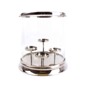 Haven Four Piece Candle Holder