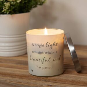 Muse 'A Bright Light' Scented Candle