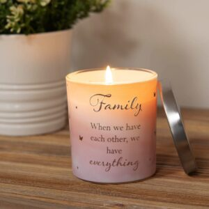 Muse 'Family' Scented Candle