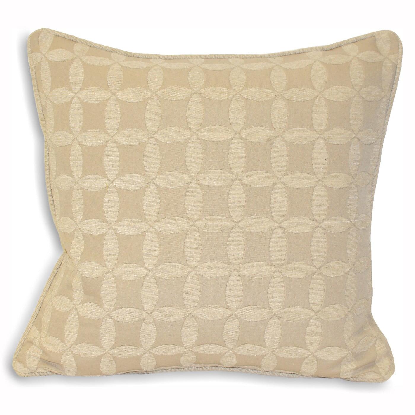 Penelope Natural Cushion