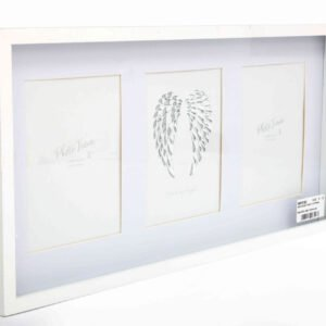 Sparkle Angel Wing Photo Frame