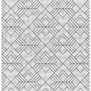 Patio Deco Ivory 16 Rug