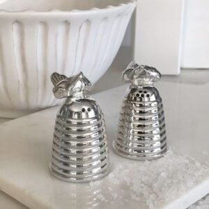 Bumble Bee Salt & Pepper Set
