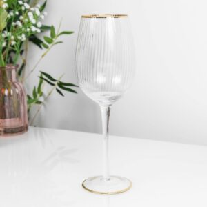 Estella Set of Two Wine Glasses