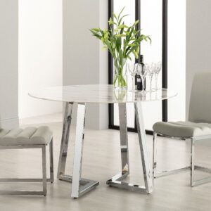 Skye Round Dining Table