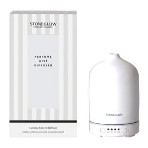 Stoneglow White Mist Diffuser