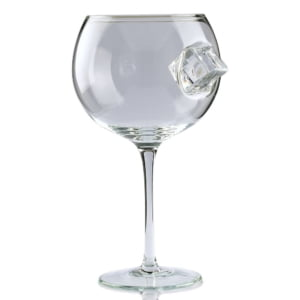 Copa Ice Clear Glass
