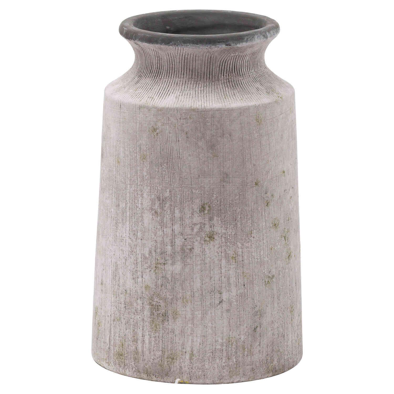 Honor Urn Stone Vase