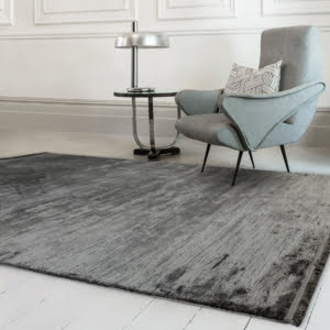 Olympia Anthracite OL04 Rug