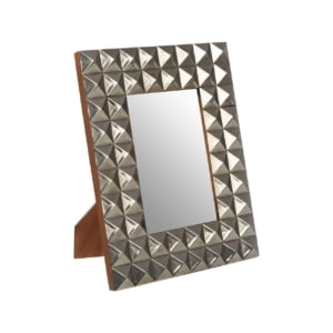 Signature Lexi Pyramid Silver Frame - Two Sizes!