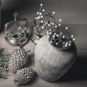 Honor Charli Stone Vase