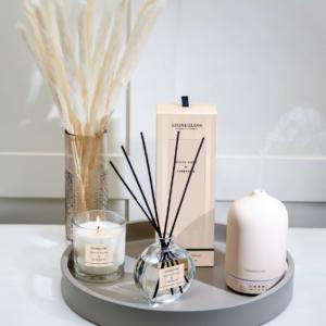 Modern Classic Stone Perfume Mist Diffuser