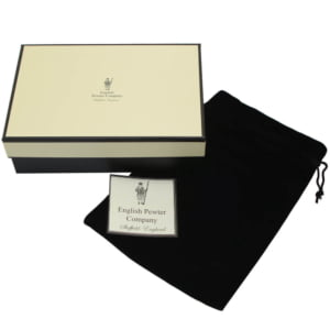 Piper Pewter Luxury Gift Box