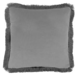 Vaida Silver Cushion 50x50