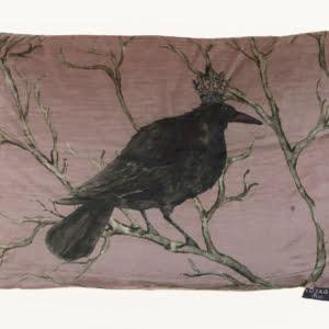 Verity Blush Cushion 65x45