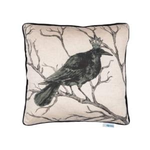 Verity Square Linen Cushion