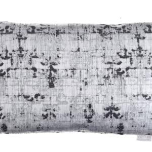Vanna Jacquard Storm Cushion