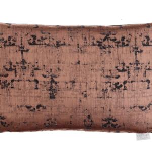 Vanna Copper Cushion 60x40